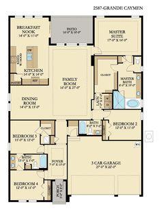 3 bedroom condo floor plans google search home for Condo plans with garage