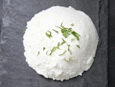 Make Your Own Goat Cheese with Two Ingredients: Goat Cheese Made with Lemon Juice
