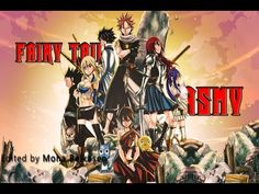 What did being wizard mean to you? | Fairy Tail [ASMV] - YouTube