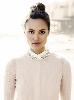 anne marie kortright  represented by Wilhelmina International Inc.