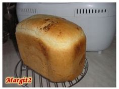Receptjeim Bread Recipes, Food, Essen, Bakery Recipes, Meals, Yemek, Eten