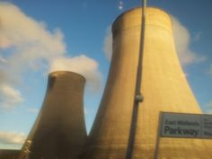 East Midlands Parkway. Wish Sheffield still had some of these!