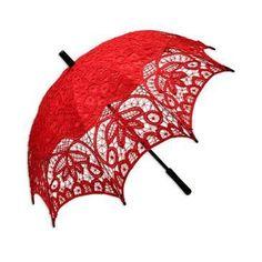 I love these type of umbrellas!