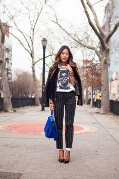 New York Fashion Week - After Nanette Lepore