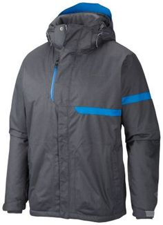 c0af031cd4 Columbia Sportswear Exact Omni-Heat® Ski Jacket - Waterproof