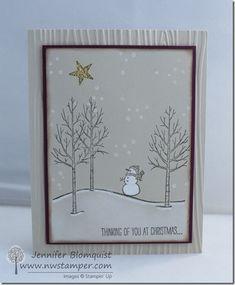 Christmas | Northwest Stamper