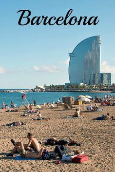 Blogartikel: Barcelona - Geheimtipps einer Einheimischen #Barcelona #Barceloneta… jetzt neu! ->. . . . . der Blog für den Gentleman.viele interessante Beiträge - www.thegentlemanclub.de/blog
