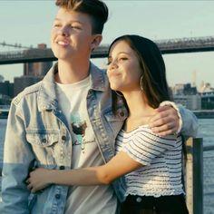 Jacob Sartorius Youtubers Youtube Jenna Ortega 2017