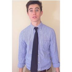 Nash Grier Nash. Grier. ❤ liked on Polyvore featuring magcon, magcon boys, nash grier, boys and nash