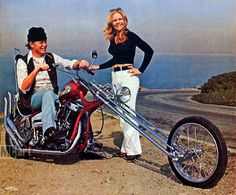 street chopper.com | this was the cover shot for street chopper may 1972