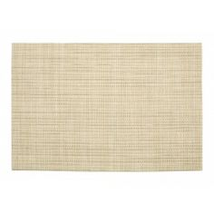 Top ten placemat Sture sandmelerad with cut edges from Dixie