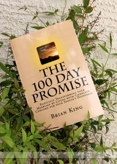 100 Day Promise  ( not read yet) on the list