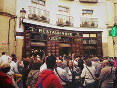 Mipiacequando: Madrid è mia e io sono sua