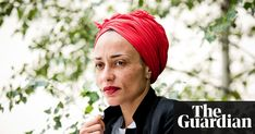 The acclaimed writer takes questions from famous fans including Teju Cole, Philip Pullman and Sharmaine Lovegrove, and a selection of our readers