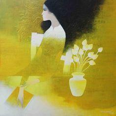 ♥ Do Duy Tuan (Vietnamese artist)