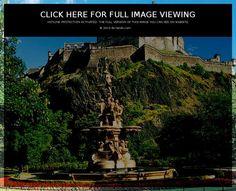 Places of interest in Edinburgh