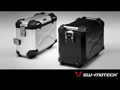 Attach TRAX ADVENTURE ALU-BOX sidecases to yourSW-MOTECH,Givior Hepco & Becker sidecarriers using these adapters: Enfield Motorcycle, Motorcycle Style, Enfield Himalayan, Dual Sport, Royal Enfield, Sport Bikes, Adventure, Box, Sportbikes