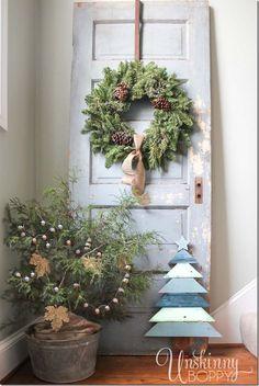 christmas-decor-ideas-rustic-country-41-1-kindesign