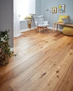 Description:The Woodpecker Harlech Smoked Oak floor is alive with multi-tonal and natural character. With warming colours of timber the Harlech Smoked Oak is perfect for creating a cosy feel in any interior space. Every highlight and shadow Decor, Oak Floors, Living Room Wood Floor, Living Room Wood, Interior, Engineered Wood Floors, House Flooring, Bamboo Flooring, Home Decor