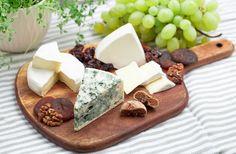 Deska serów #intermarche #inspiracje #DeskaSerow Brie, Dairy, Cheese, Food, Essen, Meals, Yemek, Eten