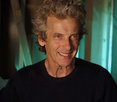 There really wasn't to many Wonderful Wednesday Posts, which in my opinion is a travesty. PCap is a wonderful gift to us Capaldians….Sooooo.. I thought I would do a couple of posts throughout the...