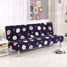 Home & Garden Active Classic Design Single/double/recliner Sofa Cover Pastoral Printed Slipcovers All-inclusive Couch Covers Machine Washable 1 Piece