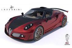 Meer gaat niet: Alfa Romeo 4C Definitiva