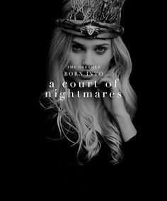 I once lived in a place where the opinion of others mattered. It suffocated me, nearly broke me. So you'll understand me, Feyre, when I say that I know what you feel, and I know what they tried to do...