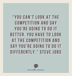 I love this idea! Inspirational Quotes Business, Steve Jobs Quote, Stevejobs, Business Inspiration Quotes, Business Succ