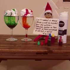 Elf on the Shelf Ideas for Kids With Messages Which Kids Are Gonna Love - Hike n Dip - - Here are over 70 Elf on the Shelf Ideas for Kids. These funny Elf on the Shelf ideas with notes will surely be a fun thing to do with kids for Christmas. Noel Christmas, Christmas Elf, Christmas Ideas For Kids, Snoopy Christmas, Christmas Wrapping, Funny Christmas, Christmas Holiday, Awesome Elf On The Shelf Ideas, Elf Is Back Ideas