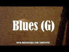 Boogie Blues Backing Track - John Lee Hooker Style (G) Guitar Solo, Guitar Tips, Guitar Power Chords, Blue Jam, Blues Guitar Lessons, John Lee Hooker, Buddy Guy, Blues Scale, Guitar Notes