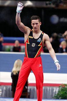 Marcel-Nguyen for Germany