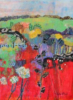 Field of Joy   Sylvia Paul