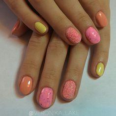 #caramelnails #sweetnails