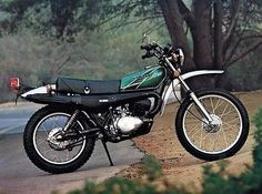 1978 Kawasaki my first full size bike when I was 15 Harley Bobber, Dual Sport, Bobbers, Motorbikes, Tractors, Diesel, Trail, Motorcycles, Vehicles