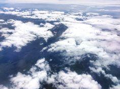 Mount Taranaki - NZ