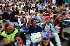 Claves para entender la disputa por el referendo en Venezuela