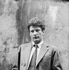 Lucian, c.1961, Jn Deakin - in Soho