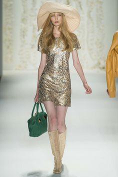 Spring 2013 Ready-to-Wear  Rachel Zoe