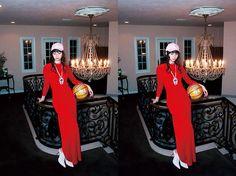 世界中のitガールがSNSで発信しているハッシュタグ #2000s #00s #2k17 #Y2k パリスヒルトンやブリトニースピアーズの2000年代前後のヴィジュアルを投稿するのがブーム女優 #中条あやみ の00sバイヴスなファッションに注目 May issue P18 JUICY VIBES model #ayaminakajo dress @vetements_official necklace @lucienpellatfinetofficial choker #AGTTF cap #vintage @pinnap_tokyo shoes @fentyxpuma #nylonjapan #nylonjp #fashion #juicyvibes #red #itgirl #fashionstory #trend #caelumjp  via NYLON JAPAN MAGAZINE OFFICIAL INSTAGRAM - Celebrity  Fashion  Haute Couture  Advertising  Culture  Beauty  Editorial…