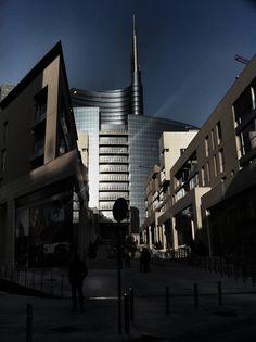 Milano / Unicredit Tower