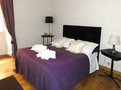 DormiRoma Apartments, Rome, Italy $1915 for 4 nights 2 x 2 bedroom apartments