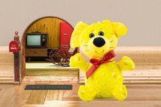 """Versandkostenfrei Einkaufen mit dem Gutschein """"PMCOLLECTION2020"""" Tweety, Pikachu, Fictional Characters, Souvenir, Keepsakes, Gift Cards, Shopping, Clearance Toys, Gifts"""