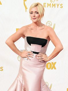 Emmys 2015: Celebs' Best Red Carpet Quotes : People.com