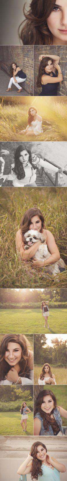Ann Arbor Michigan Senior Photographer | Annie Elizabeth » Miss by Marissa