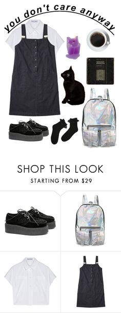 """September is a b*tch"" by chillamlany on Polyvore featuring Proenza Schouler"