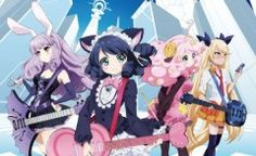 'Show By Rock!!' Anime Debuts Criticrista Band With Promo, Casting News