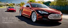 Tesla custom colors