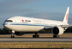 B-2086 Air China Boeing 777-39L(ER)