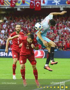 Tschechien - Türkei 0:2 | Gruppe D in Lens am 21. Juni 2016